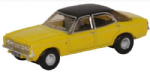 Oxford Diecast NCOR3002 Cortina MkIII Daytona Yellow